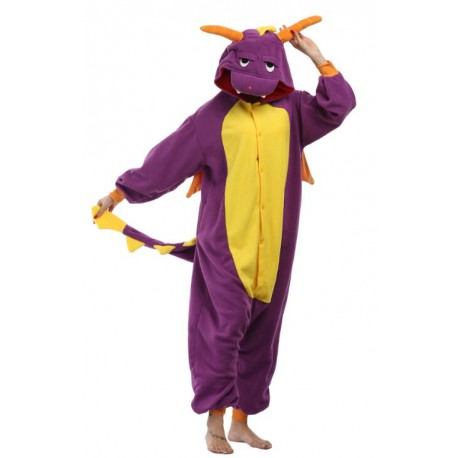 Kigurumi Dragon